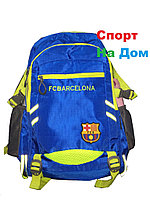 Рюкзак футбольный Joerex B64574 FC Barcelona доставка