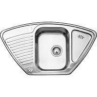 Кухонная мойка Blanco Tipo 9 E  (511582)матовая сталь