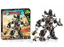 """Конструктор Bela 10719 аналог LEGO Ninjago 70613 """"Робот- великан Гармадона"""" 774 детали"""