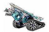 Конструктор Ледяной танк BELA 10726 аналог LEGO 70616, фото 2