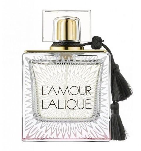 Парфюм Lalique L'Amour 50ml (Оригинал - Франция)