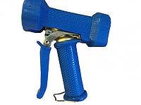 Пистолет HACCPER сверхмощный для подачи воды, синий