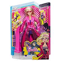 """Кукла Барби """"Шпионский отряд"""" - Секретный агент"""