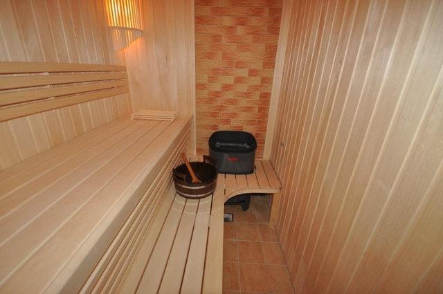 Частное лицо, сауна в квартире, г.Астана 3