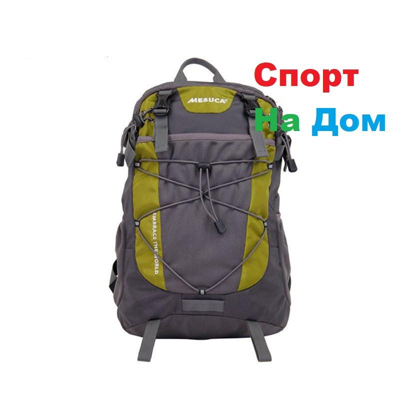 Походный рюкзак Mesuca