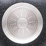 Cковорода-вок «EXTRA DARK WOOD» 28 см, фото 3