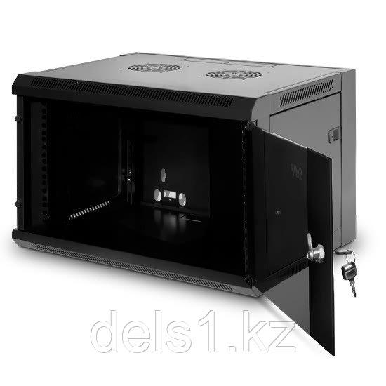 Шкаф серверный настенный SHIP 5622.01.100 22U 570*600*1080 мм