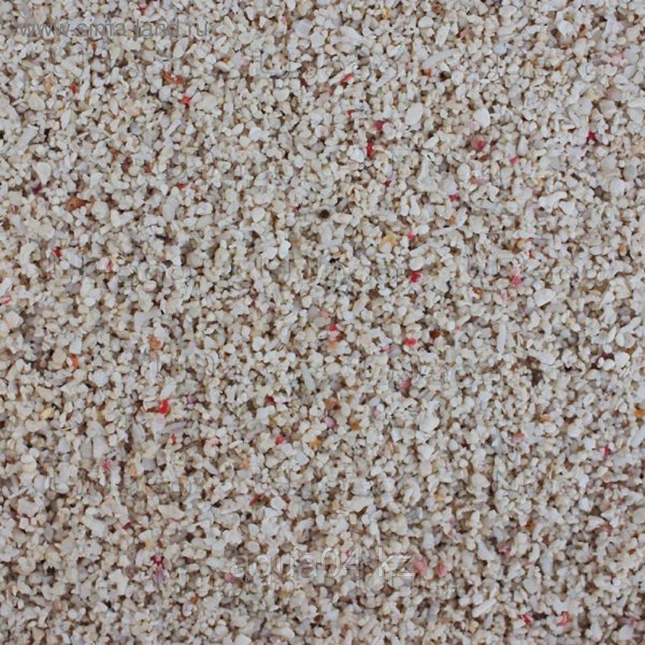 UDeco Sea Coral 1-2 мм, 2 L