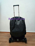 Прогулочная коляска NexStar (Baby Grace) Серый, фото 2