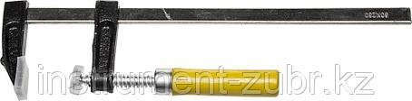 Струбцина STAYER F-образная, 50x250мм , фото 2