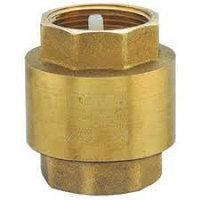 Обратный клапан dn25, фото 1