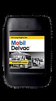 Моторное масло Mobil Delvac XHP Extra 10W-40 20 литров