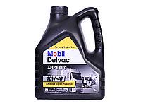 Моторное масло Mobil Delvac XHP Extra 10W-40 4 литра