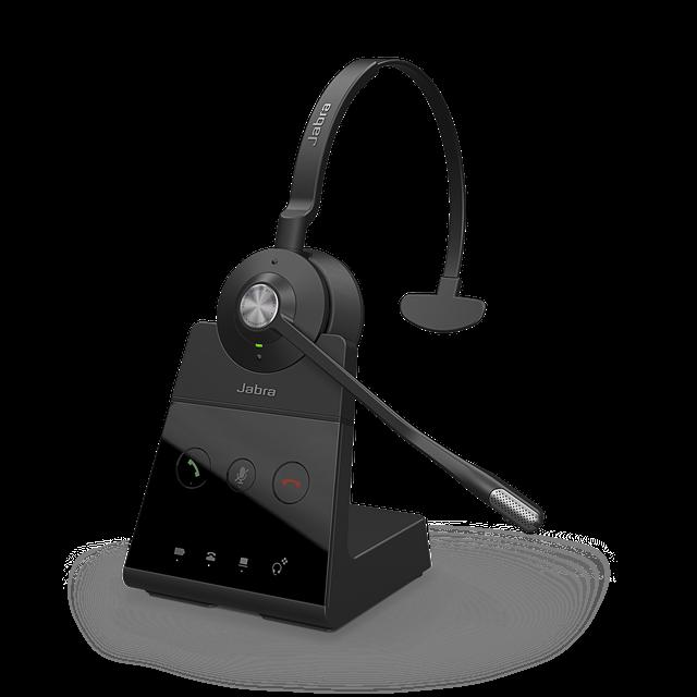 IT Spectr Jabra Engage 65 Mono, EMEA (9553-553-111)