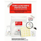 COSRX Acne Pimple Master Patch, Стикеры локальные от прыщей, фото 3