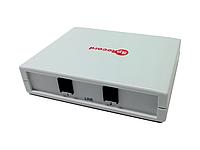 SpRecord MT2 cистема записи (регистрации) телефонных разговоров для аналоговых линий
