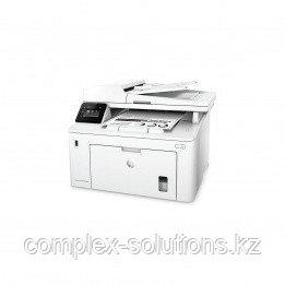 МФУ HP Europe LaserJet Pro MFP M227fdw [G3Q75A#B19]