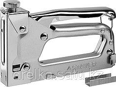 "Степлер для скоб ""Pro 53"" тип 53 (4-14 мм), STAYER Professional"