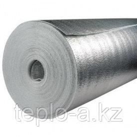 Отражающая изоляция с металлизированным покрытием 10 мм