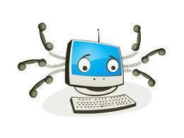 Автообзвон SpRobot (сервер без каналов), фото 2