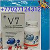 V7 -  60 Капсул с фруктовыми экстрактами для похудения в банке