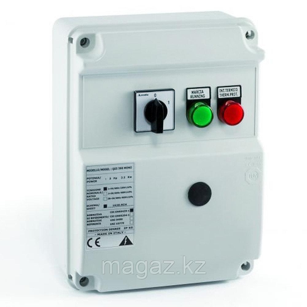Пульт управления Pedrollo QES 300 MONO (для однофазных)