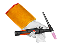 Накладка защитная для TIG сварки, фото 4