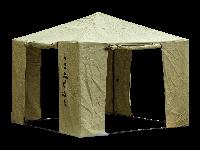 Палатка сварщика 3м х 3м, фото 3