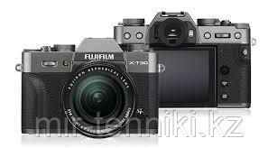 FUJIFILM X-T30 Kit 18-55mm F/2.8-4 R LM OIS Silver