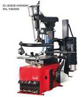 Шиномонтажный станок С-222HOOK+PL1600