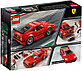 LEGO Speed Champions: Автомобиль Ferrari F40 Competizione 75890, фото 2