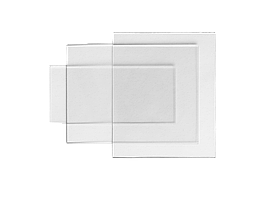 Внешняя защитная пластина 110×90 мм