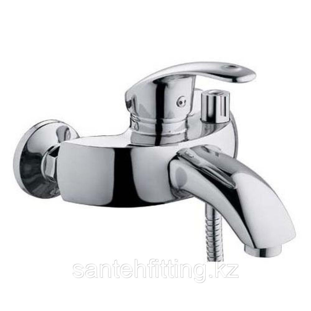 Смеситель ванная Chr-009 Euro G-Ferro