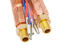 Коаксиальный кабель (MS 24-25) 3 м ICN0664, фото 2