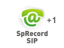 Дополнительный канал SpRecord SP