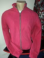 Куртка-кофта женская и мужская из флиса