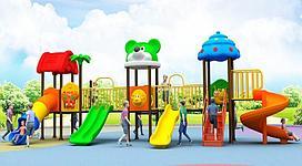 Детский комплекс для детей