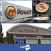 Наружная реклама, буквы, вывески, лайтбоксы., фото 10