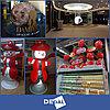Объемная наружная реклама формованные изделия и фигуры, фото 4