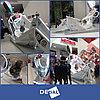 Объемная наружная реклама формованные изделия и фигуры, фото 5