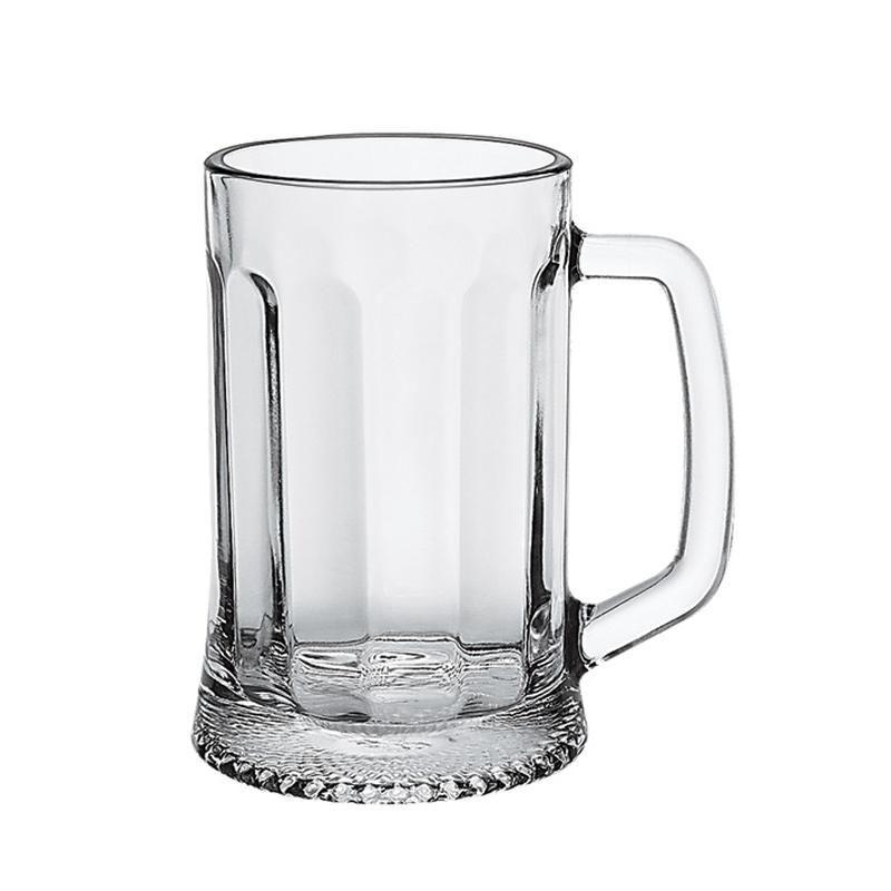Кружка для пива OSZ Ладья 500 мл ОСЗ