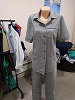Одежда для горничных и сотрудников клининга