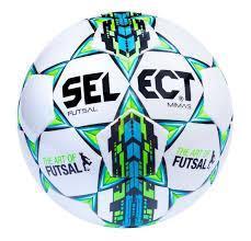 Мяч для мини футбола Select