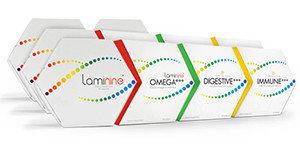 LifePharm Global Network - Laminine (Ламинин)