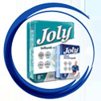 Подгузники для взрослых JOLY и EVONY