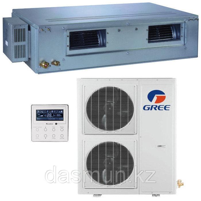Канальный кондиционер Gree-60 GFH60K3HI