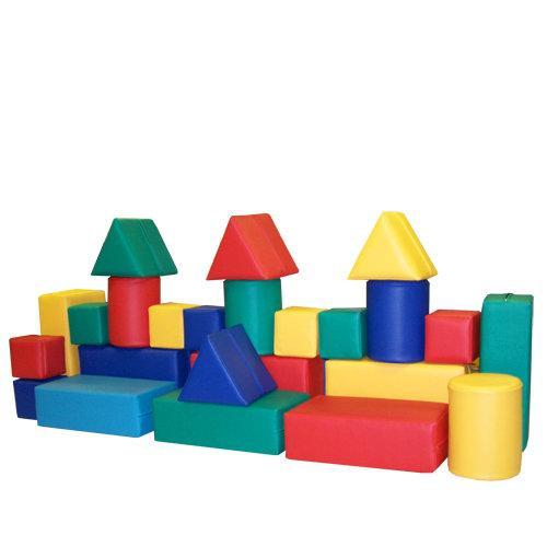 «Конструктор «Замок» 25 элементов