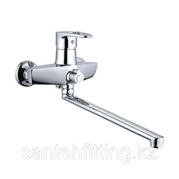 Смеситель ванная Z63-NKE-A180 Zegor