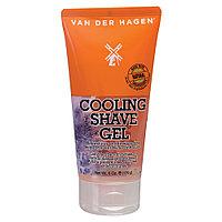 Van Der Hagen Shave Gel (Гель для бритья)