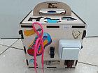 Бизикуб Бизибокс Smart box Ручная работа Развивающая игрушка. Kaspi RED. Рассрочка., фото 5
